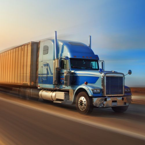 Commercial Trucking Batteries