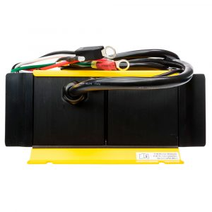 Delta-Q Industrial Battery Charger - 912-3600-D1