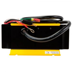 Delta-Q Industrial Battery Charger - 912-7200