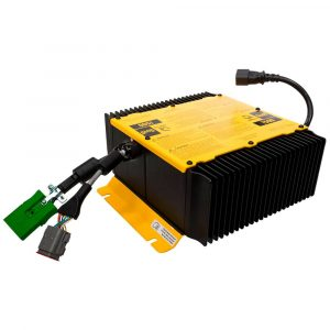 Delta-Q Industrial Battery Charger - 912-7254