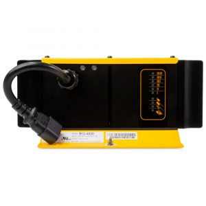 Delta-Q Industrial Battery Charger - 912-9600