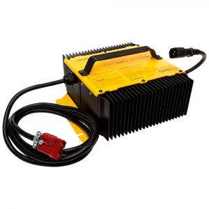 Delta-Q Industrial Battery Charger - 913-2400