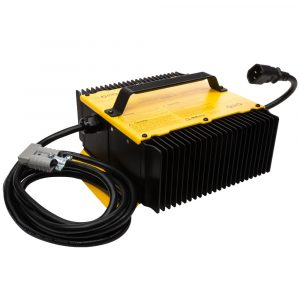 Delta-Q Industrial Battery Charger - 913-3600
