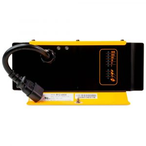 Delta-Q Industrial Battery Charger - 914-4854