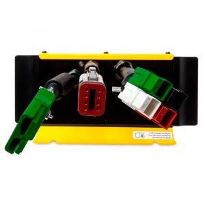 Delta-Q Industrial Battery Charger - 922-7254