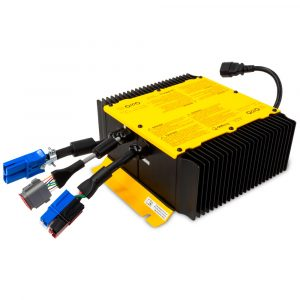 Delta-Q Industrial Battery Charger - 922-9654