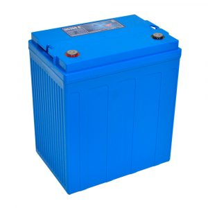 Fullriver DC Series Deep Cycle AGM Battery - DC200-8