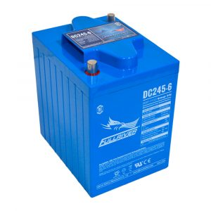 Fullriver DC Series Deep Cycle AGM Battery - DC245-6