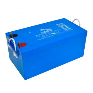 Fullriver DC Series Deep Cycle AGM Battery - DC260-12