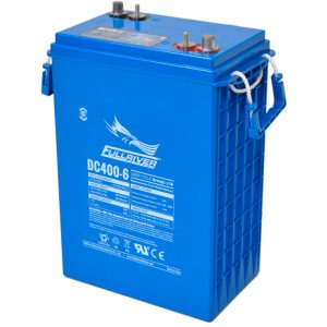 Fullriver DC Series Deep Cycle AGM Battery - DC400-6