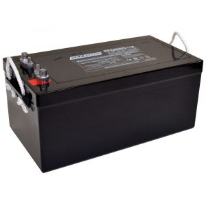 Full Force Series AGM Battery - FFD260-12
