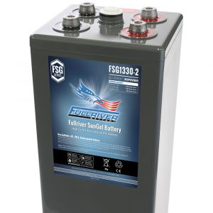 Fullriver SunGel Series Battery - FSG1330-2
