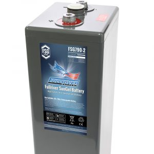 Fullriver SunGel Series Battery - FSG790-2