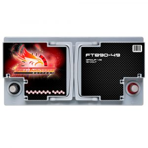 Full Throttle Series AGM Battery - FT890-49