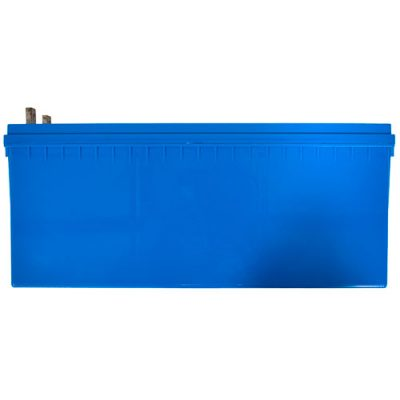 Fullriver DC Series AGM Battery - DC210-12