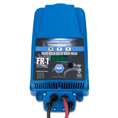 Fullriver FR-1 Smart Battery Charger - FR1-GCC-A