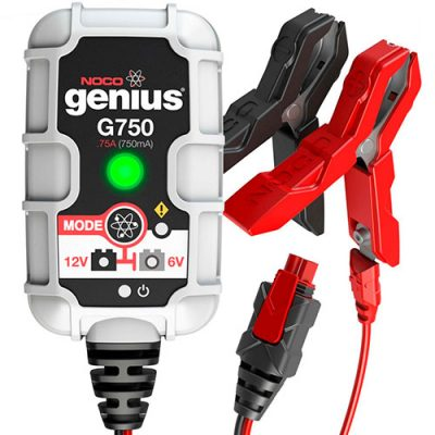 NOCO G750 Battery Charger
