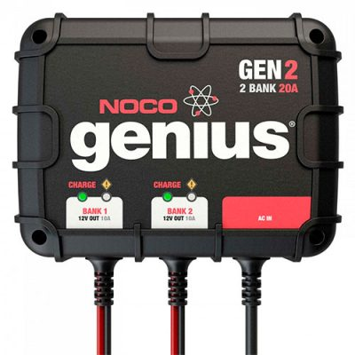 NOCO GEN2 Battery Charger