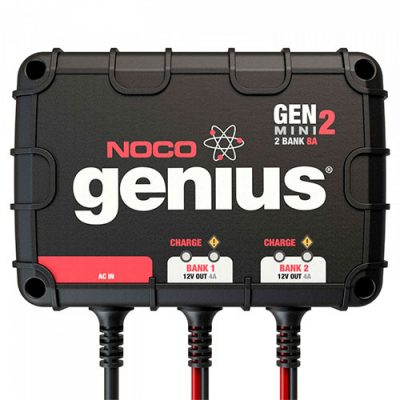 NOCO GENM2 Battery Charger