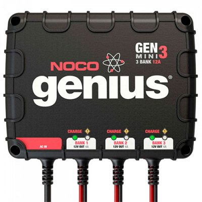 NOCO GENM3 Battery Charger