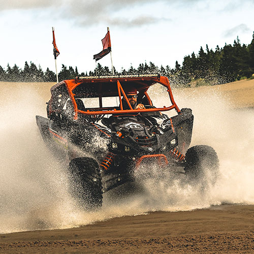 Powersports & UTV Batteries
