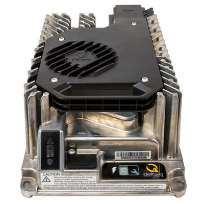 Delta-Q Industrial Battery Charger - 941-0002