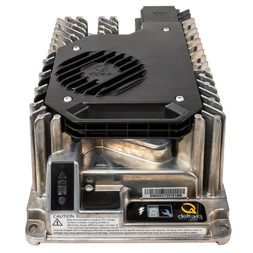 Delta-Q Industrial Battery Charger - 941-0003