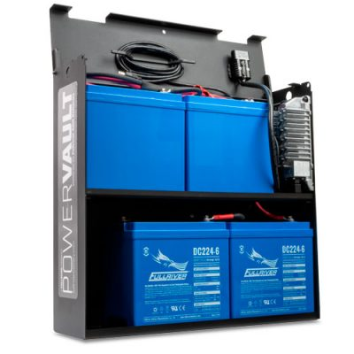 Fullriver PowerVault AGM Battery Pack - PV224-750