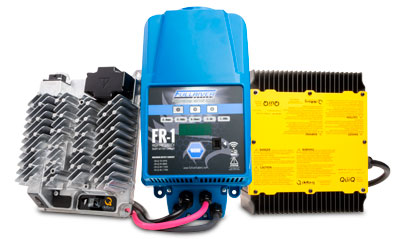 Browse Battery Chargers