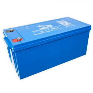 Fullriver DC Series AGM Battery - DC220-12