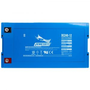 Fullriver DC Series AGM Battery - DC240-12