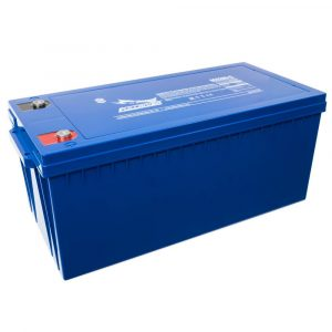 Fullriver DCG Series GEL Battery - DCG200-6