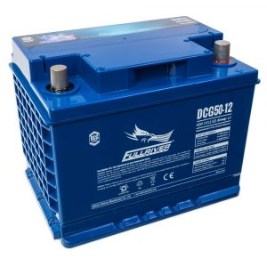 Fullriver DCG Series GEL Battery - DCG50-12